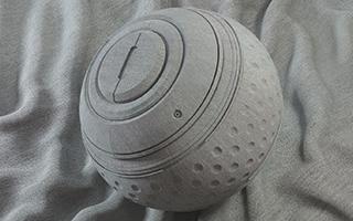 18个Octane逼真布料织物材质预设Octane布料材质球oc布料材质球
